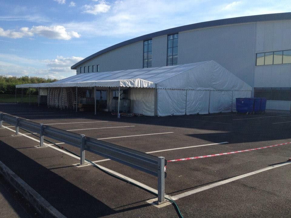 marquee hire in chippenham
