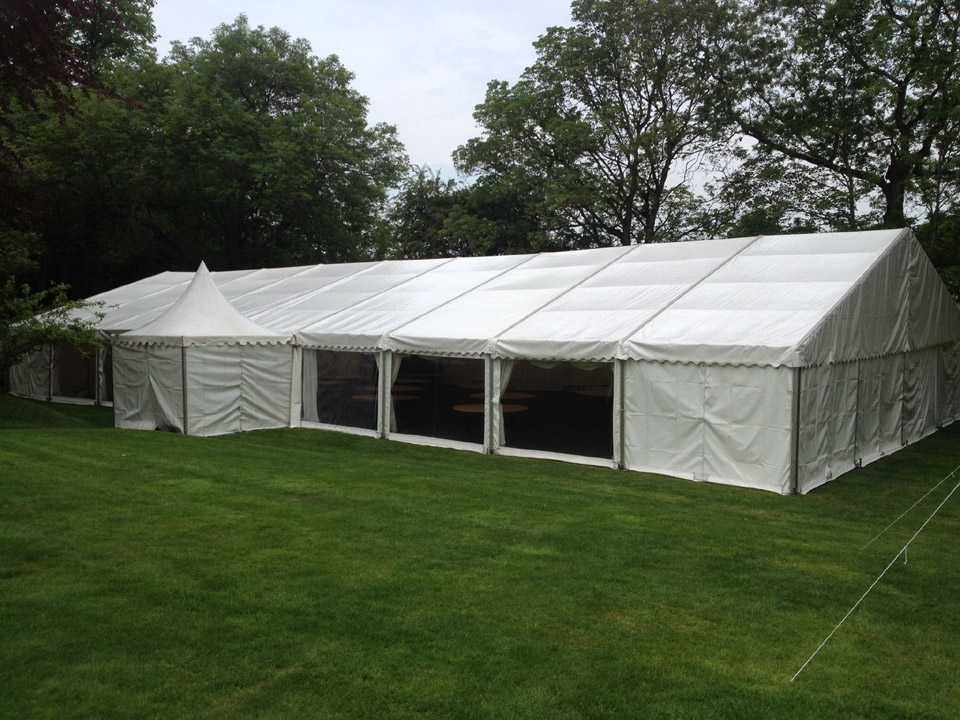 marquee equipment hire in Bristol