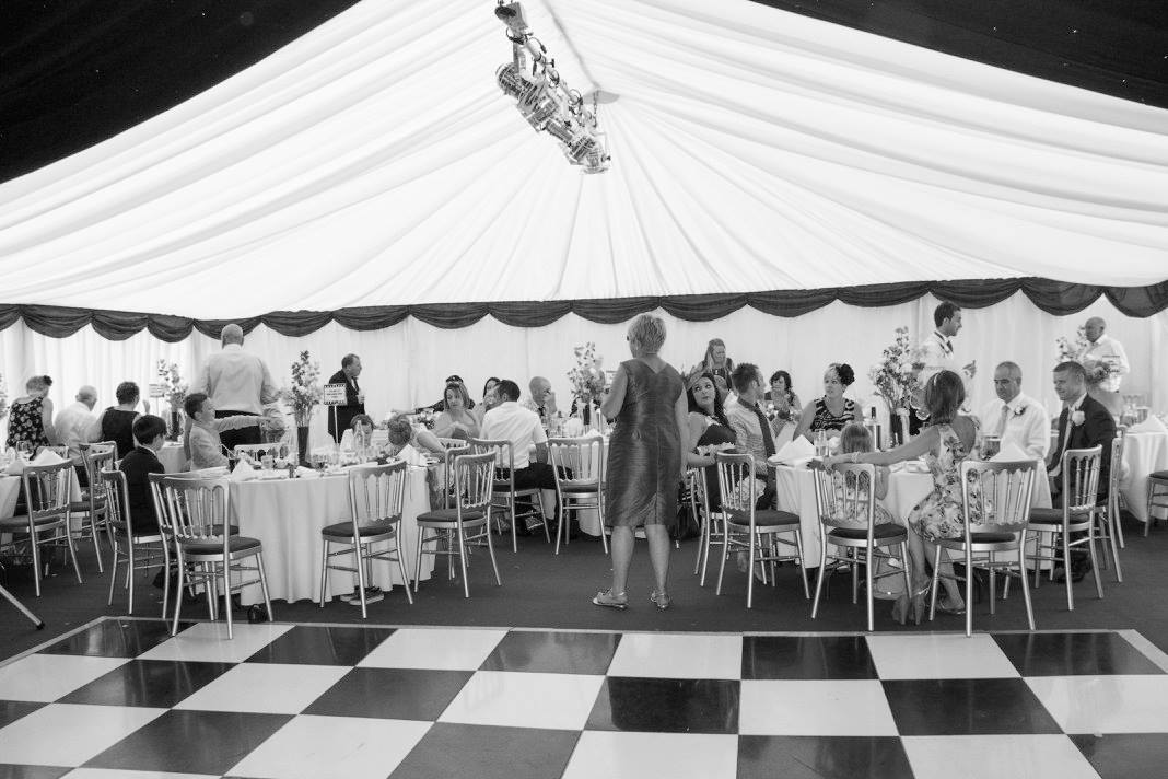 marquee rental in chippenham